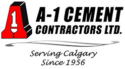 A-1 Cement Contractors