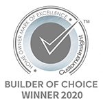 HOME Builder of Choice 2020