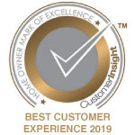 HOME Customer Experience 2019