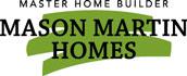 Mason Martin logo
