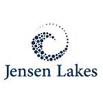 Jensen-Lakes - kanvi