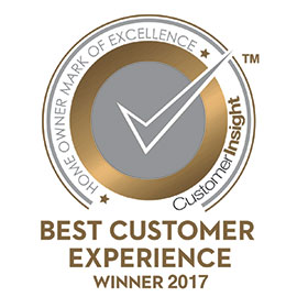 Best Customer Experience 2017