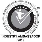 HOME Ambassador 2019