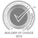 HOME Builder of Choice 2019