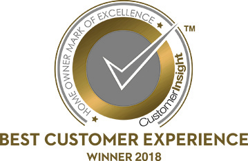 HOME Customer Experience 2018