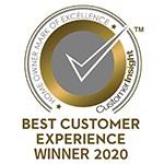 HOME Customer Experience 2020